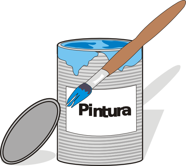 Type Of Paint For Tin Cans