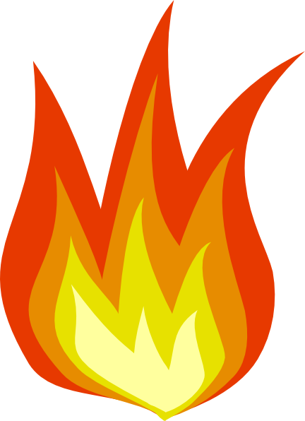 30 pics of flames . Free cliparts that you can download to you ...