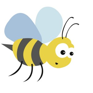 Bumble Bee Template Clipart Best