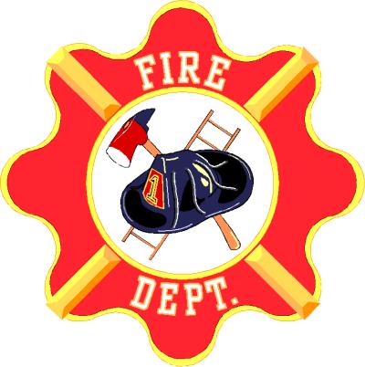 Fire Department Clip Art - ClipArt Best