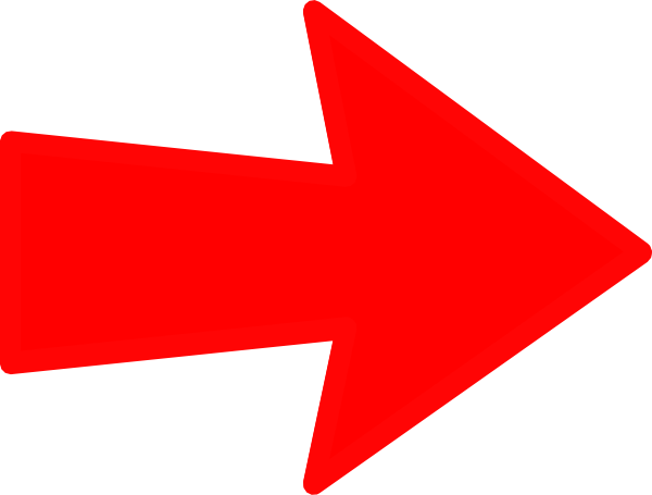 SMALL RED ARROW - ClipArt Best