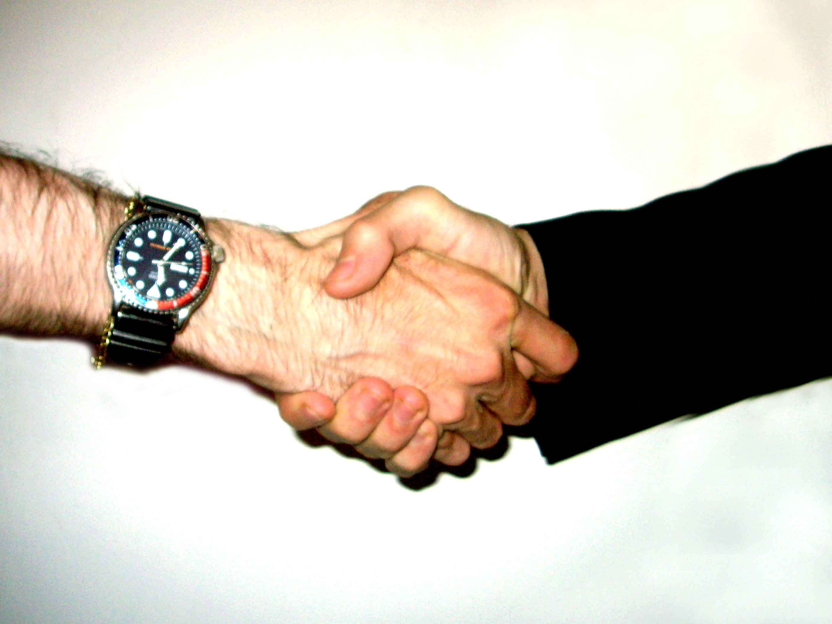 Images Of Shaking Hands - ClipArt Best