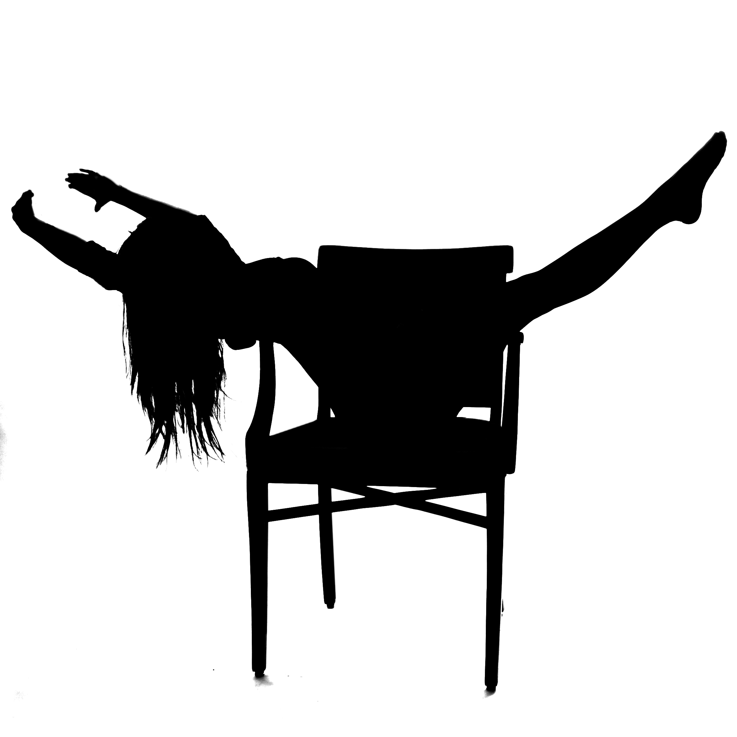 Dance silhouette 9 | Flickr - Photo Sharing!