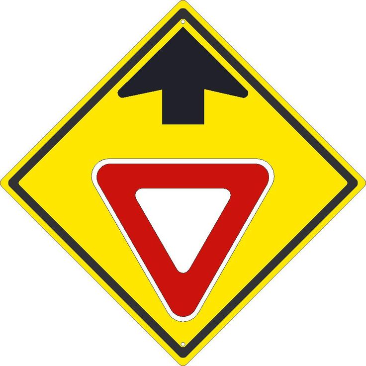 Dubai Traffic Sign And Symbol - ClipArt Best
