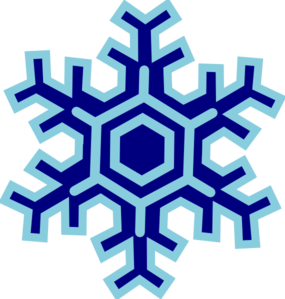 35 blue snowflakes clipart . Free cliparts that you can download to ...