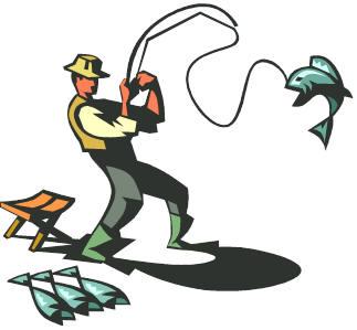 Bass Fishing Clip Art - ClipArt Best