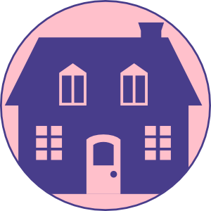 Houses | High Quality Clip Art - Part 4