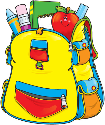 School Supply Clip Art - ClipArt Best