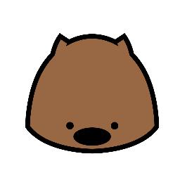 Wombats Cartoon - Clip... Wisdom
