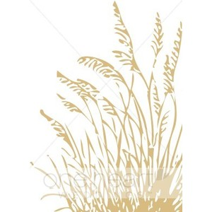 Field of Wheat Clip Art – Cliparts