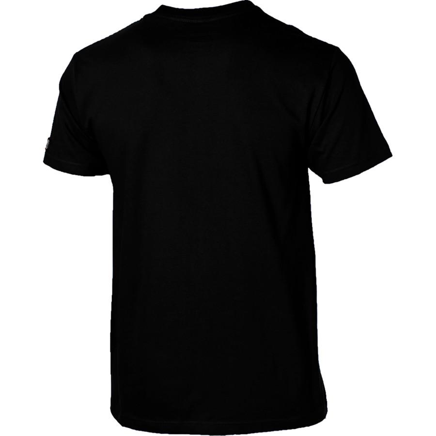 Plain Black T Shirt - ClipArt Best