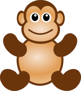 Monkey Clipart - ClipArt Best