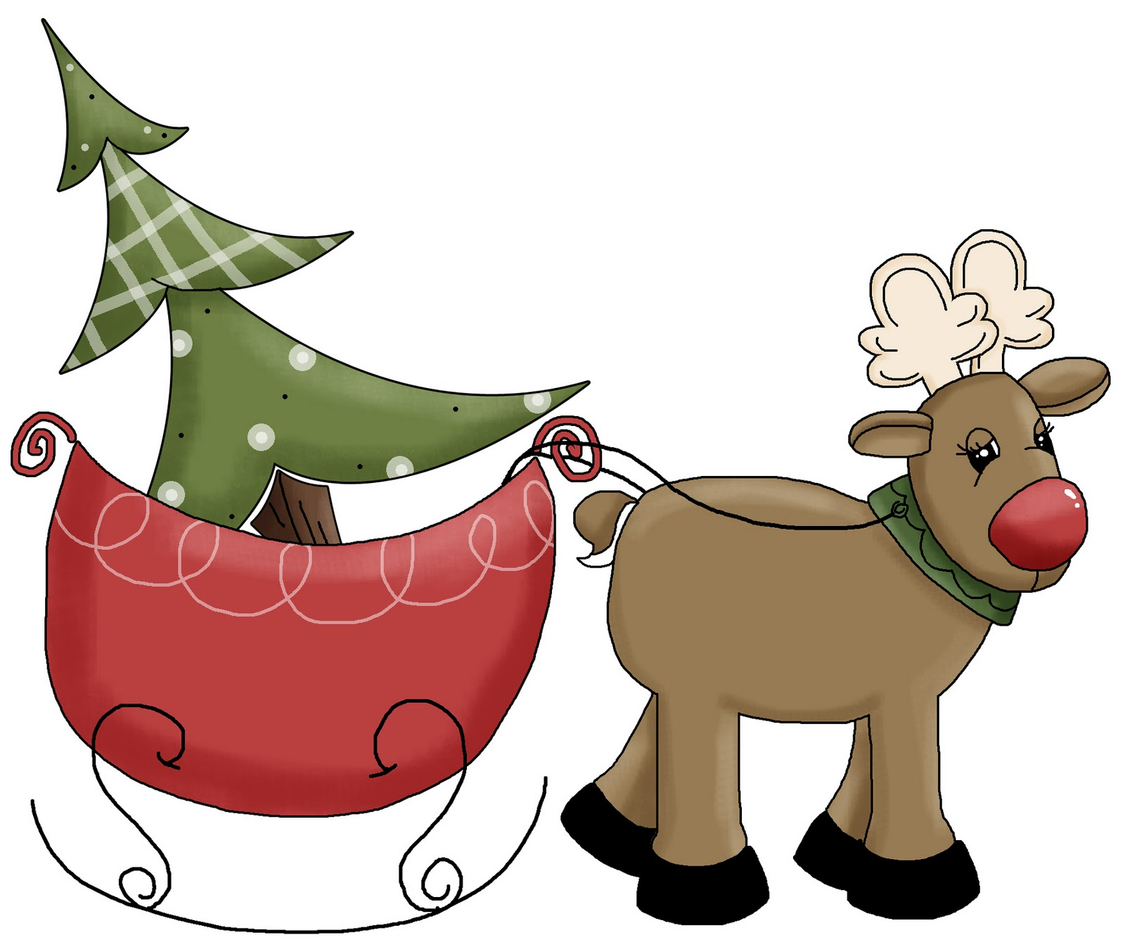 Hokey Pokey Warmer ~ Reindeer pokey free download battjustb