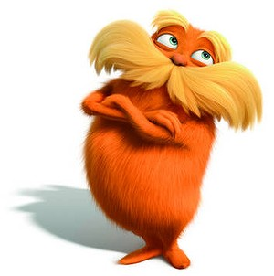 Lorax Clip Art on Best Dr Seuss Art Projects For Kids Images On
