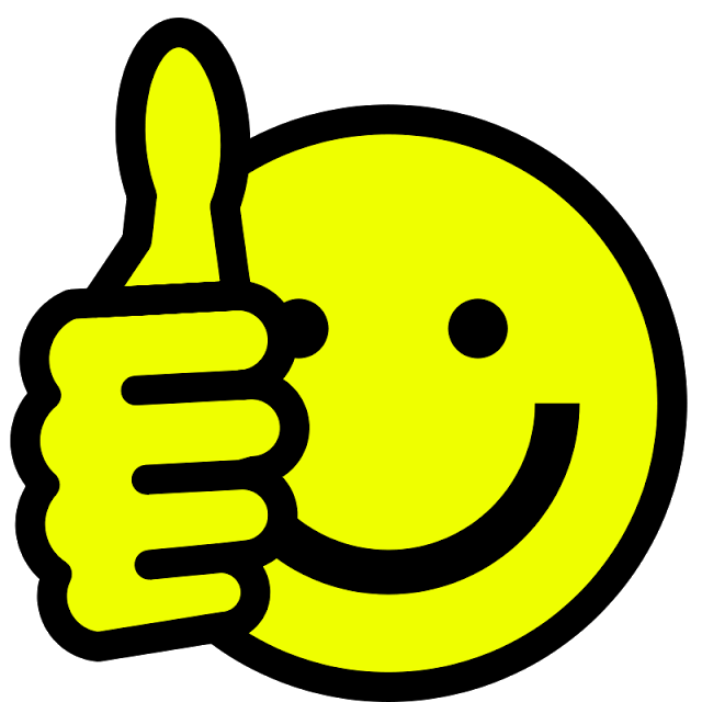 Free Clipart Of Happy Person - ClipArt Best