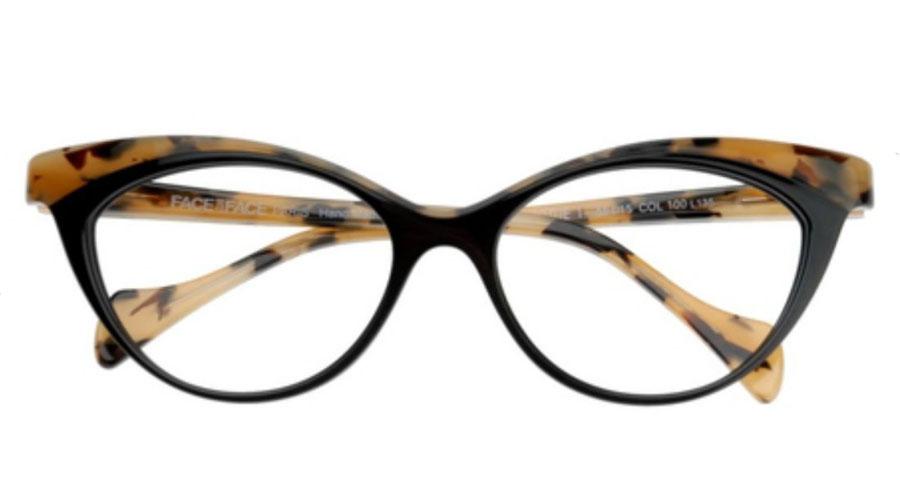 Face a Face Jodie 1 c.100 Eyeglasses glasses, Face a Face