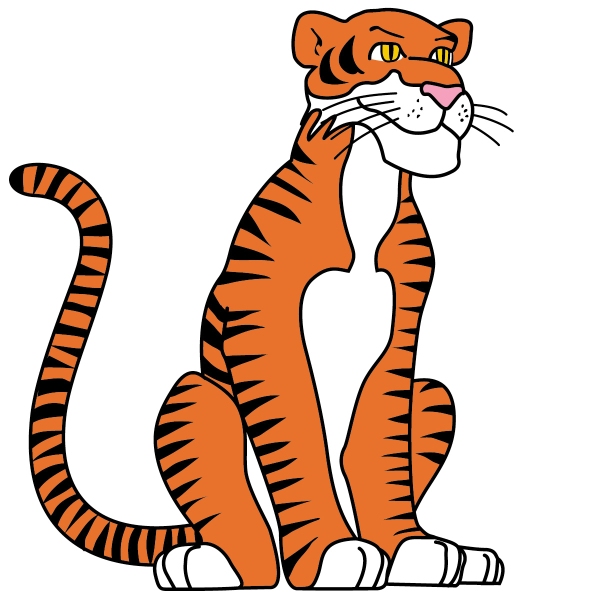 Free Animal Clipart Images - ClipArt Best