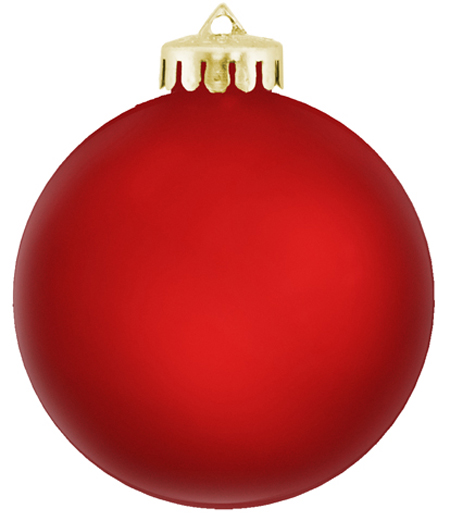 Christmas Ball Ornament Template - ClipArt Best