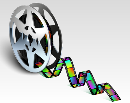 Film Strip Png Clipart Best