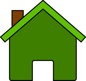 Clip Art Of Houses - ClipArt Best