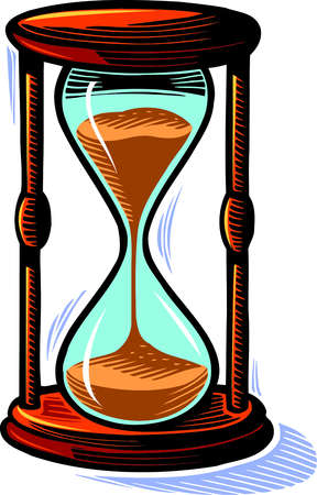 Hourglass Graphic - ClipArt Best