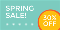 spring-sale-30-off-sign.png - ClipArt Best - ClipArt Best