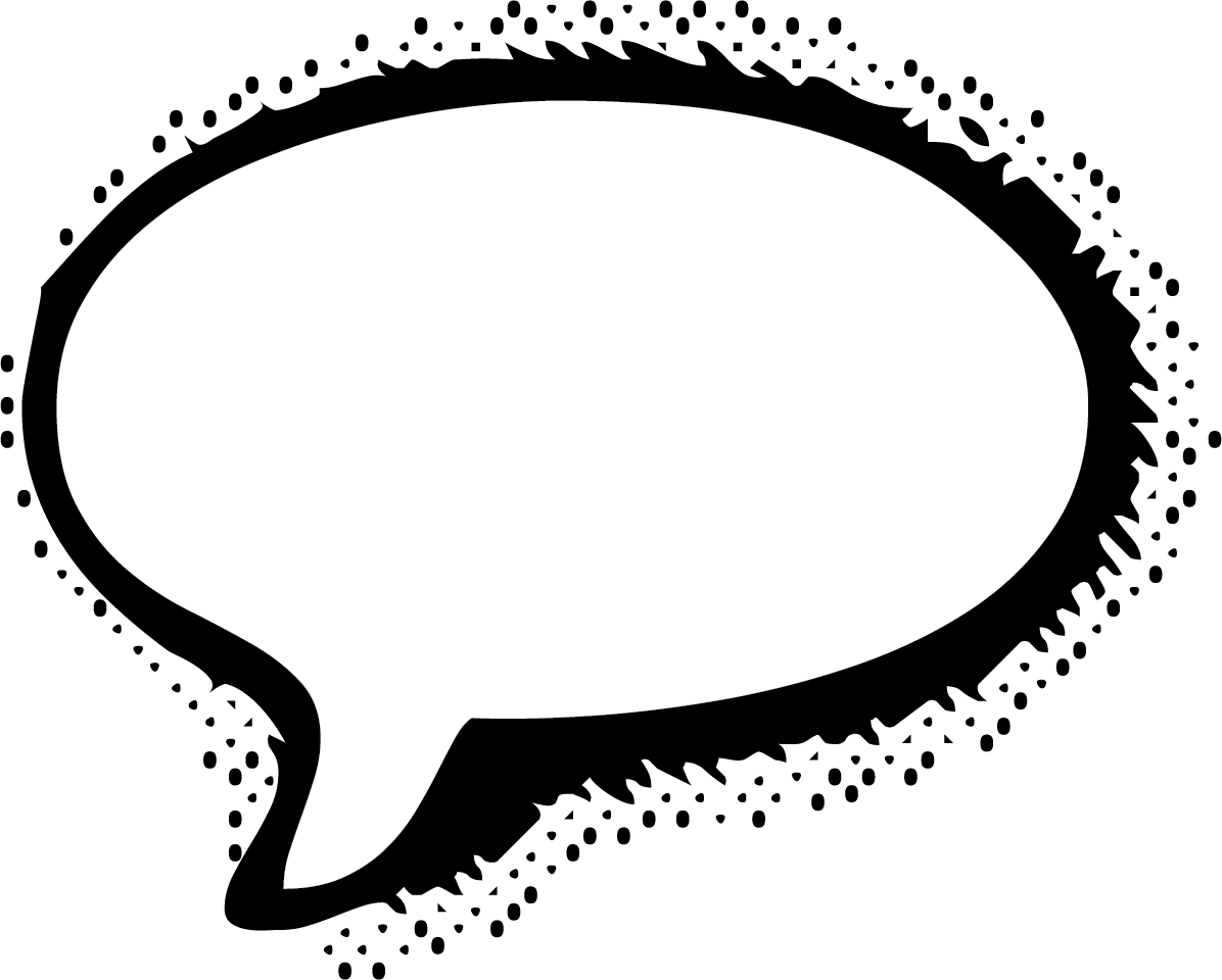 Speech Bubble Png - ClipArt Best