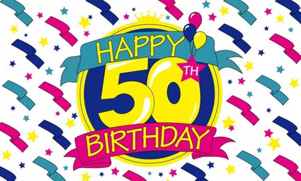 ... 50th birthday clip art happy 50th birthday clip art happy 50th