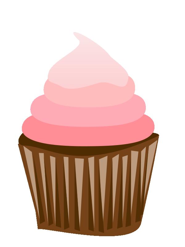 Cup Cake Clipa Rt
