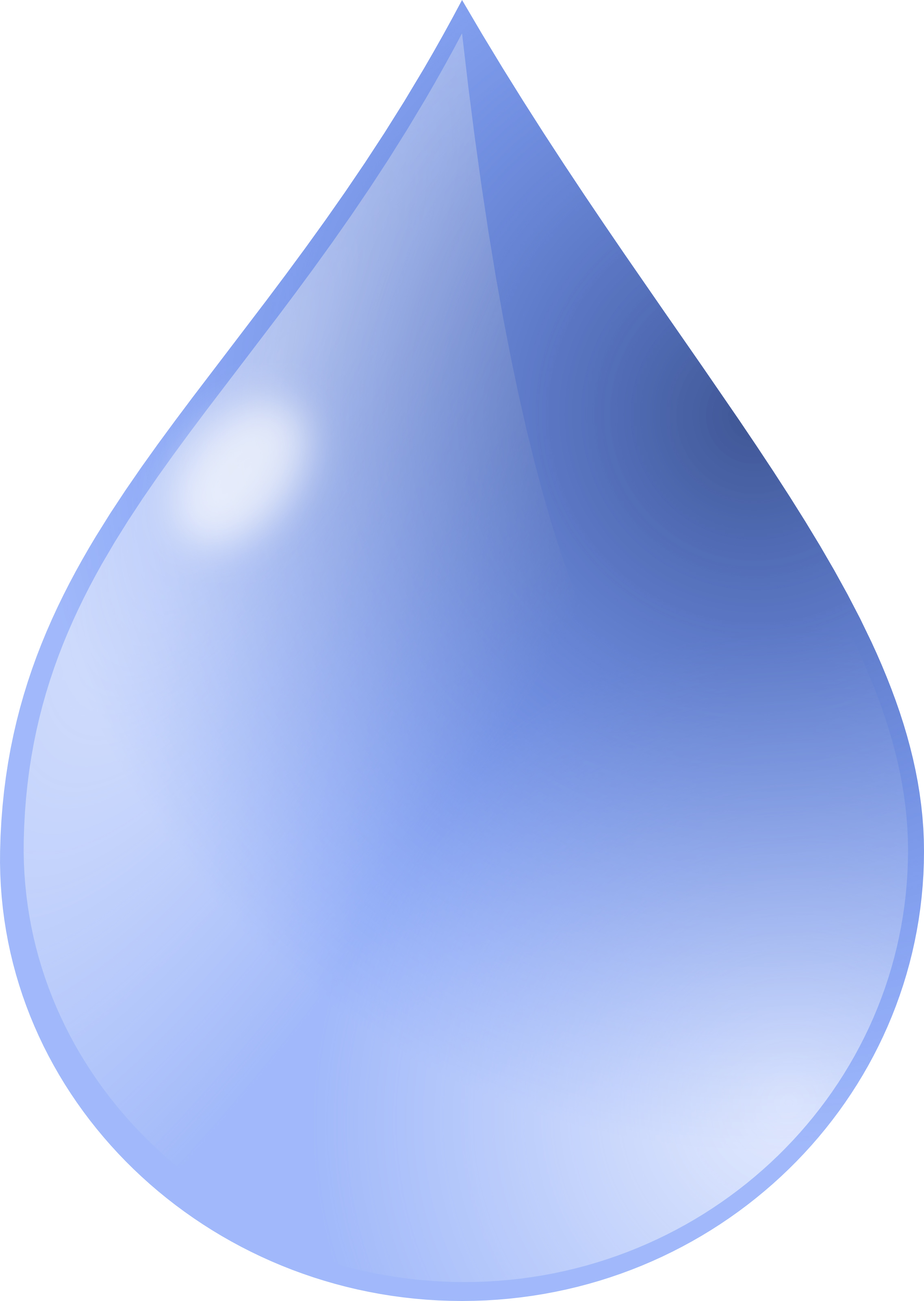 Water Drop Clip Art - ClipArt Best