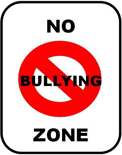 Anti bullying clip art - Free Clipart Images