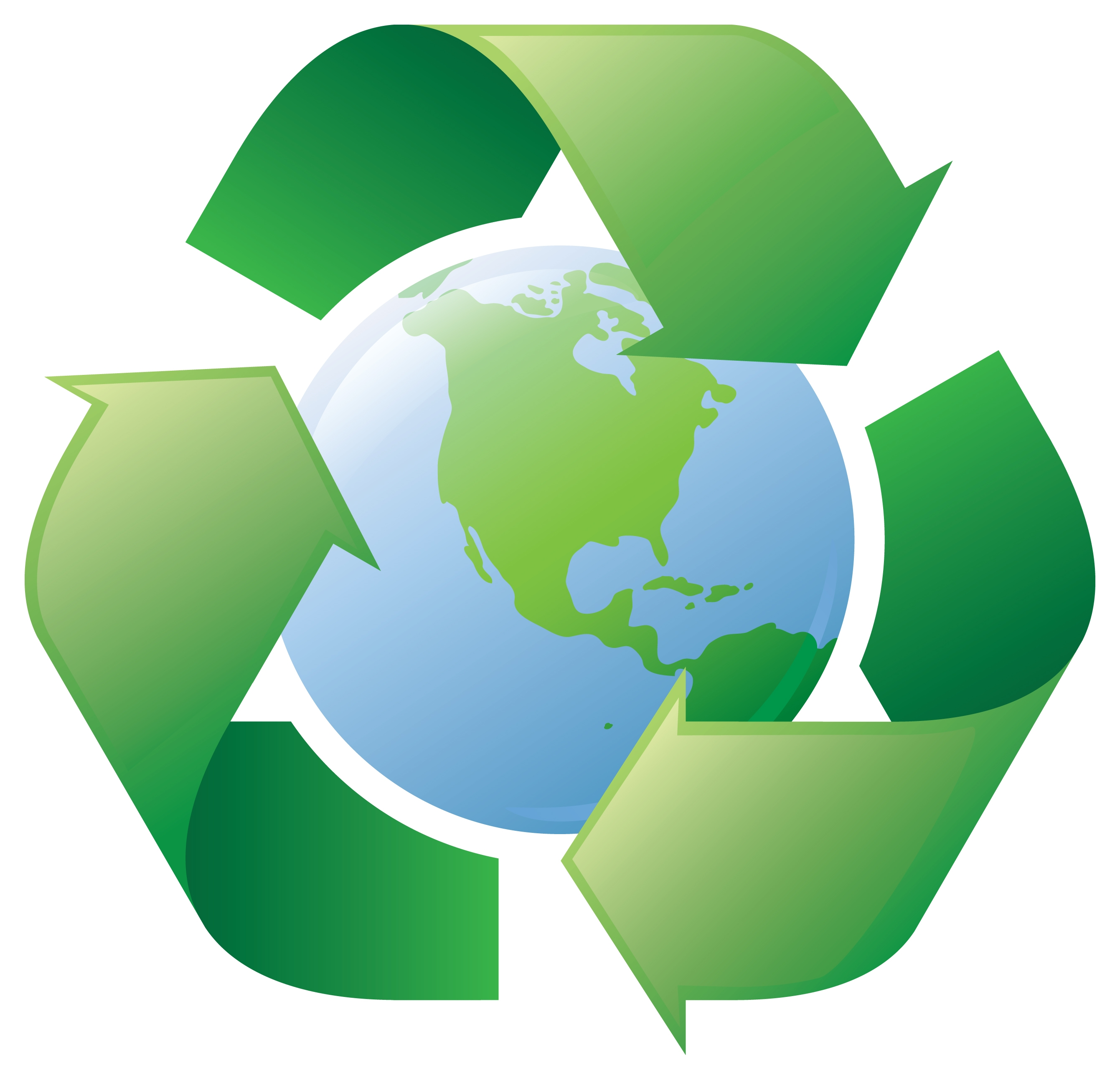recycle the world . Free cliparts that you can download to you ...