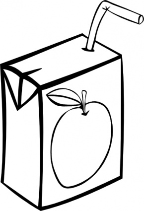 2661 Tropicana Orange Juice besides Clipart Bus Orange No Shadow also Food Icons In Sketch Style On Black Background 69782 Vector Clipart additionally  further Juice Box Clip Art. on apple juice clip art