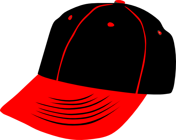 Baseball Hat Images - ClipArt Best