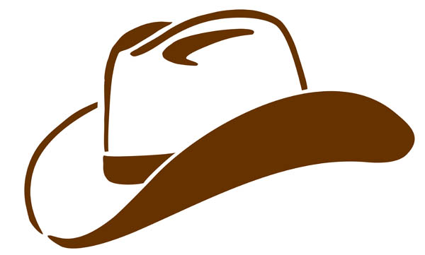 Cowboy Hat Graphics Cowboy Hat Art Free Graphics