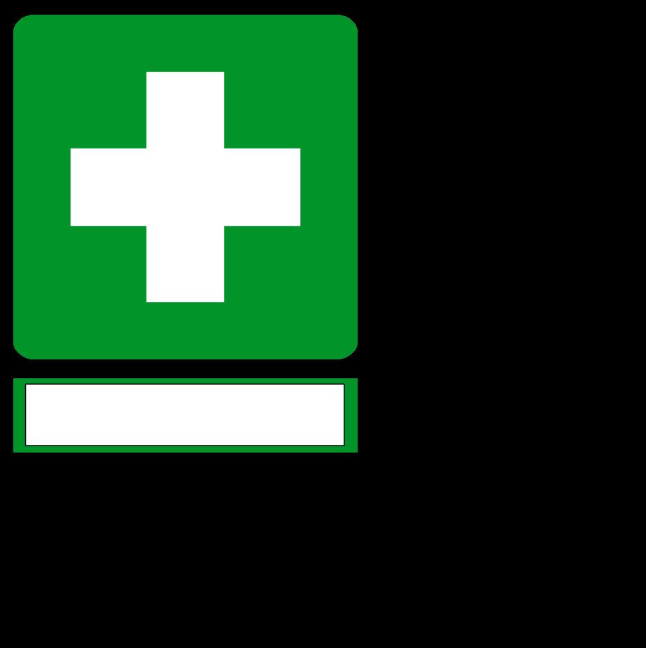 Safety Signs First Aid First Aid Safety Signs