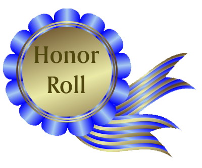 How to Get on Honor Roll in Middle School
