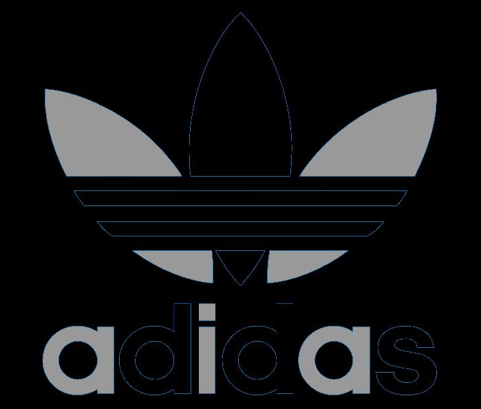 Adidas Logo No Background - ClipArt Best