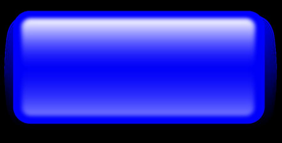 Blue 3D Rectangle Clipart, vector clip art online, royalty ...