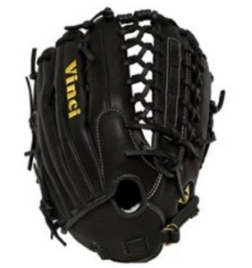 Vinci Co. PJV416-Black LHT Baseball Glove - 13.5 inch ...