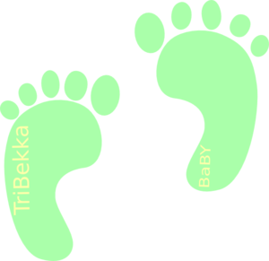 Free Printable Footprints - ClipArt Best