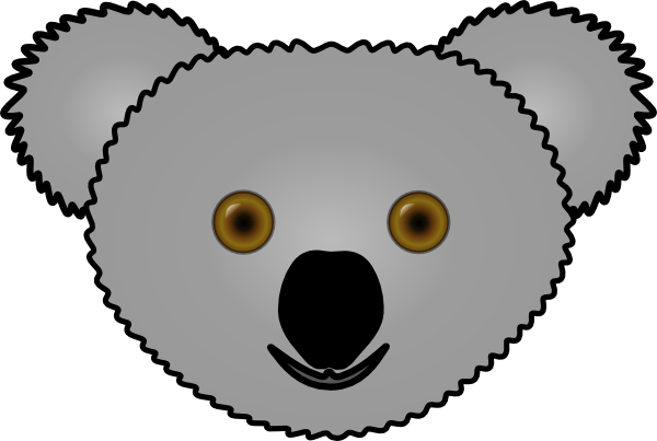 35 cartoon koala bear . Free cliparts that you can download to you ...