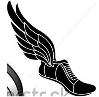 Clip Art Track Clip Art free track clip art clipart best shoe download on