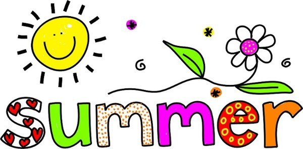 First Day Of Summer Clip Art - ClipArt Best