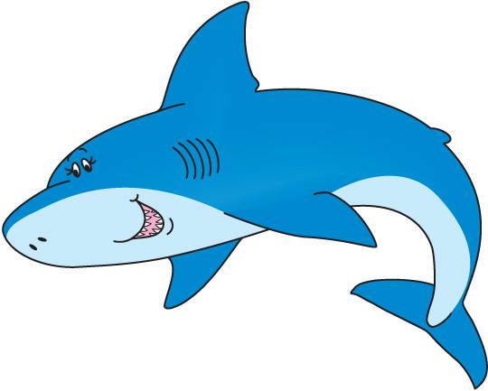 Hammerhead Shark Clipart - ClipArt Best