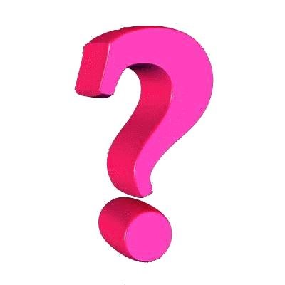 Pic Of Question Mark - ClipArt Best