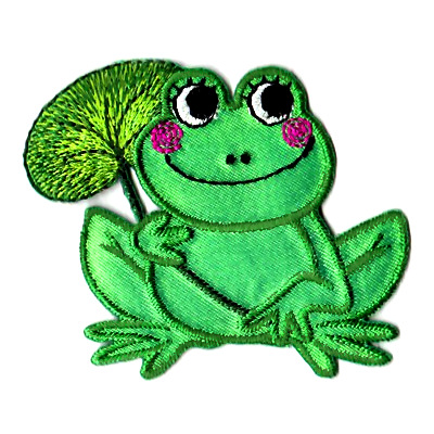 frog on lily pad tattoo . Free cliparts that you can download to you ...