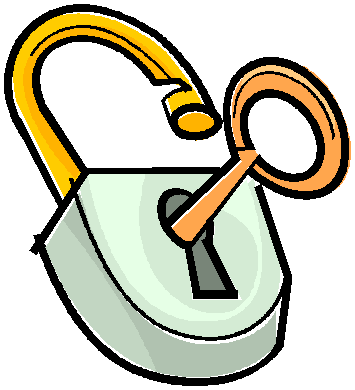 Pictures Of Keys And Locks - ClipArt Best