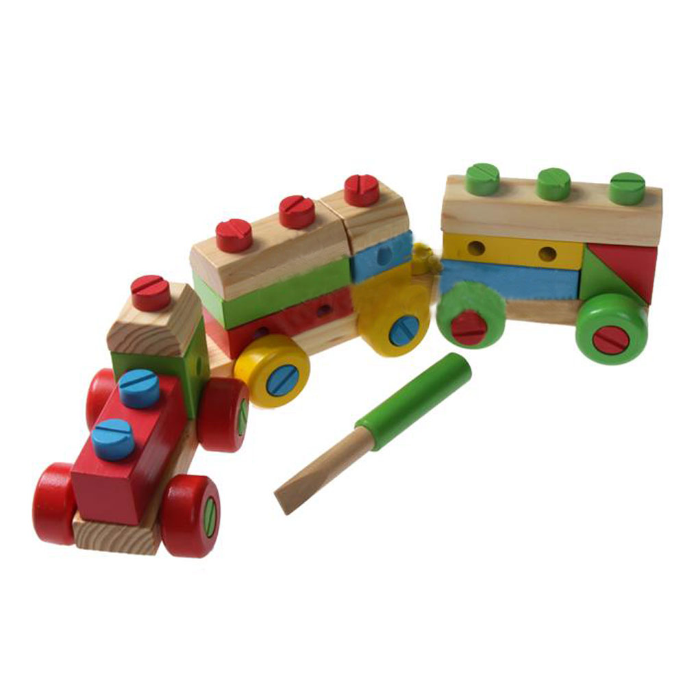 Gifts and Gadgets Store - Toys and Hobbies - Wooden Toys 1
