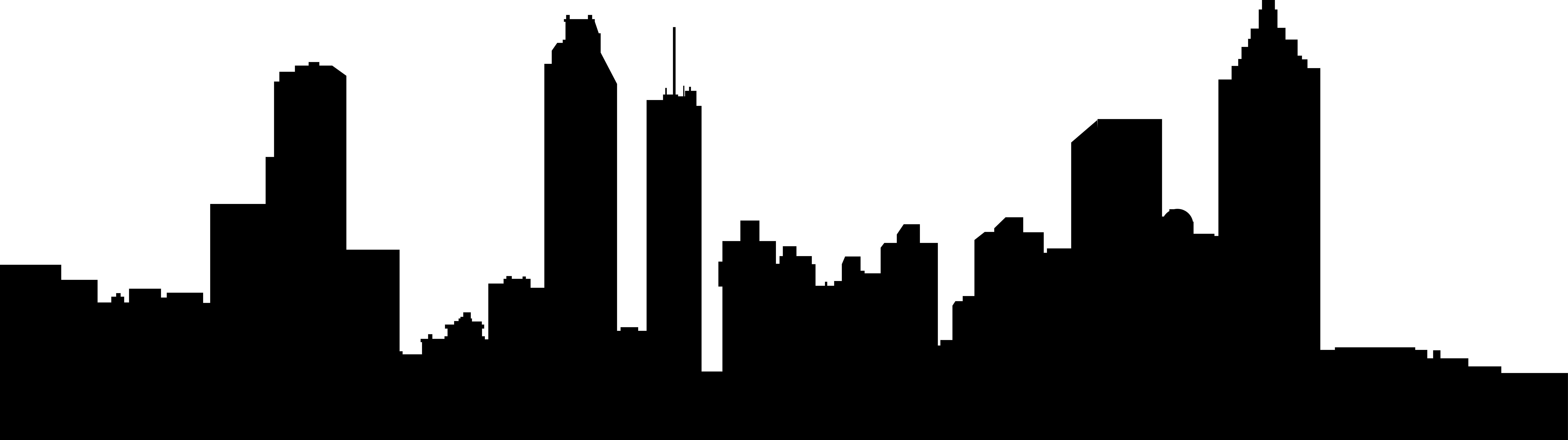 Clip Art Chicago Skyline Clipart chicago skyline clipart best image of 6336 city new york